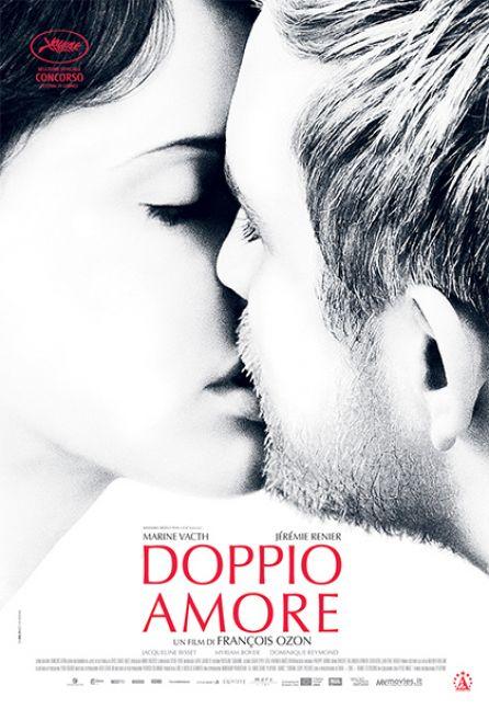 DOPPIO AMORE - L`AMANT DOUBLE
